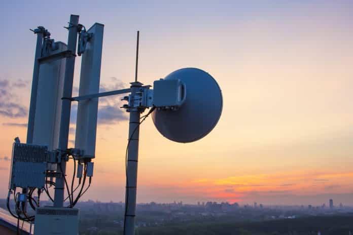 base station. Timofeev Vladimir / Shutterstock.Com