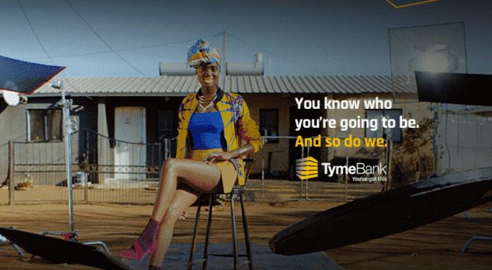 TymeBank