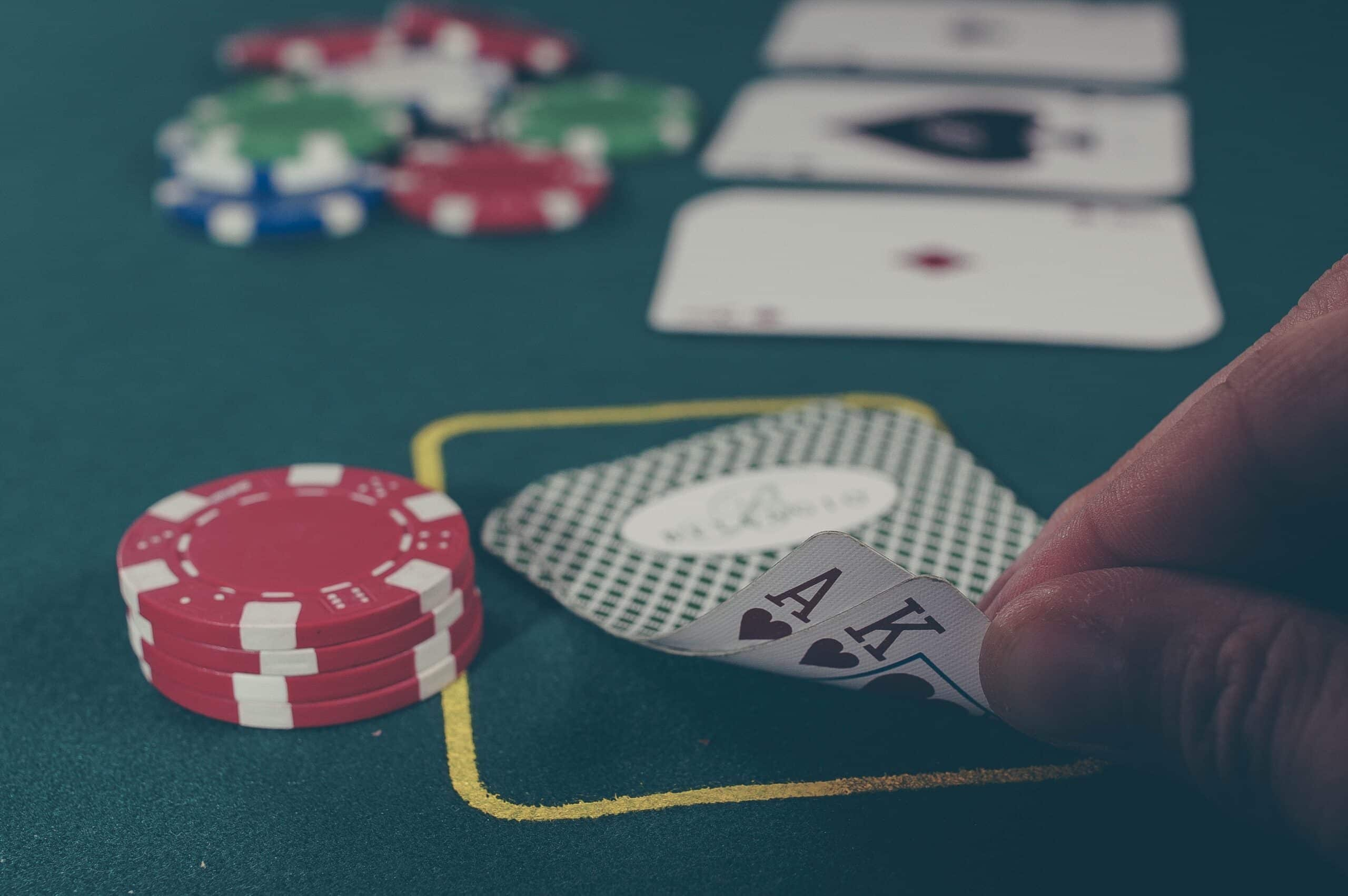 Types Of Illegal Gambling In South Africa