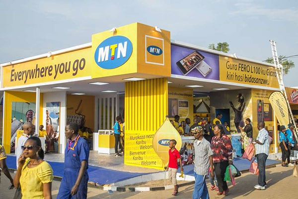 MTN Nigeria To Invest R32-bn in Network Expansion