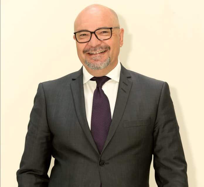 Craig Van Rooyen, Chief Operating Officer, Liquid Telecom South Africa