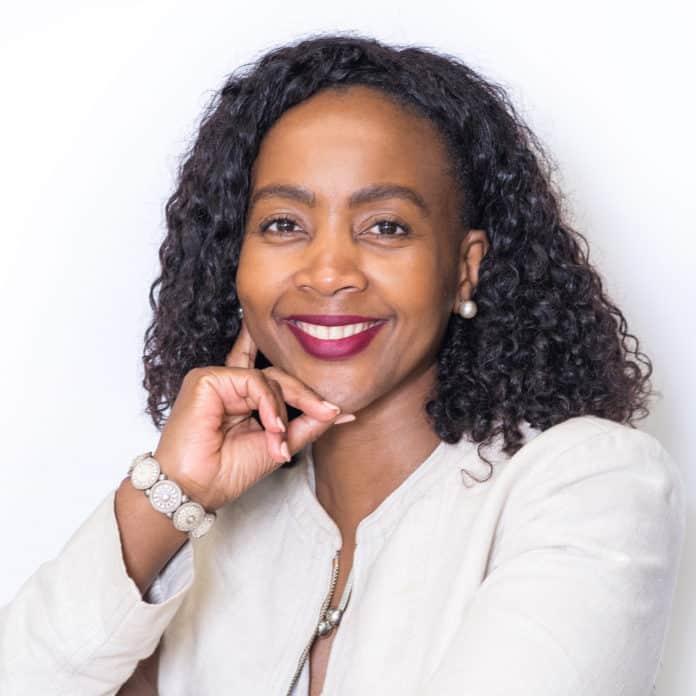 Mapula Bodibe - MTN SA Chief Consumer Officer