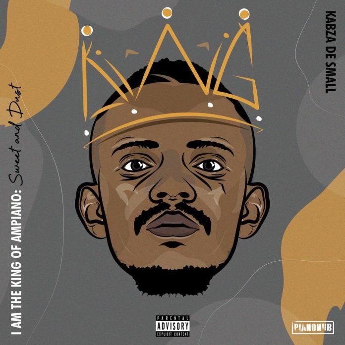 Kabza de Small's new album has the streets screaming