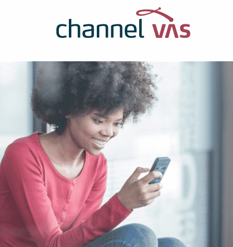 Channel VAS