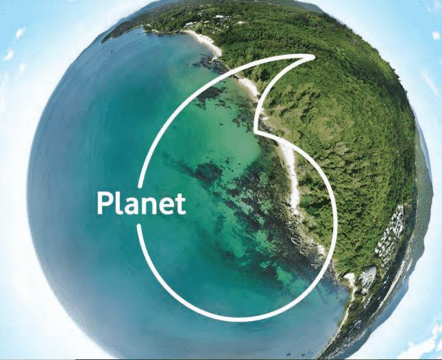 Vodacom Planet